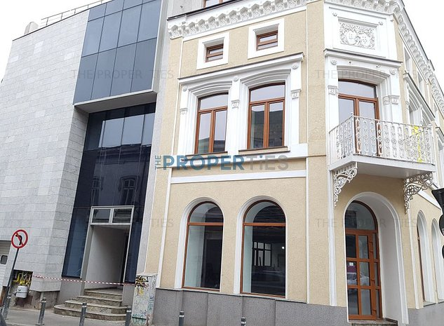 Comision 0! Imobil de birouri in zona Unirii -  integral/partial - imaginea 1