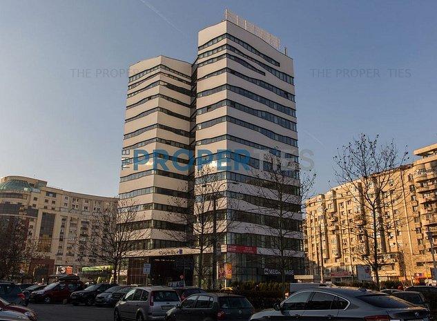 Comision 0! Spatii birouri in Piata Muncii - intre 444 si 1195mp - imaginea 1