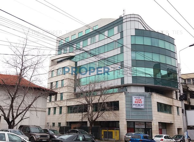 Comision 0! Spatiu birouri in zona Universitate - 352mp - imaginea 1