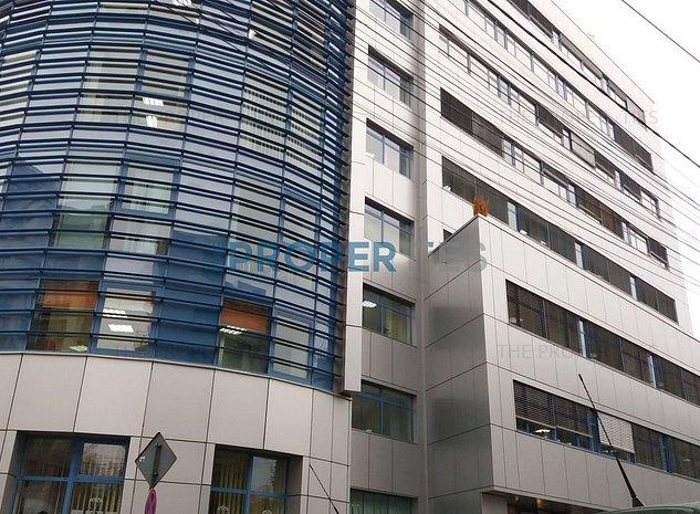 Comision 0! Spatiu de birouri in zona Bd. Unirii - 179mp - imaginea 1