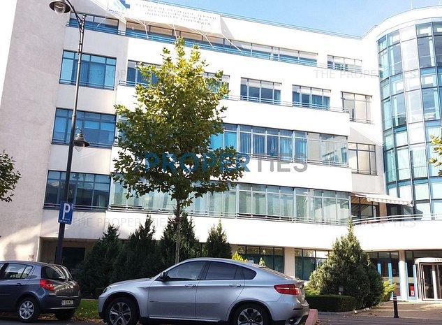 Comision ! Spatiu de birouri/clinica in zona Piata Unirii - 510mp - imaginea 1