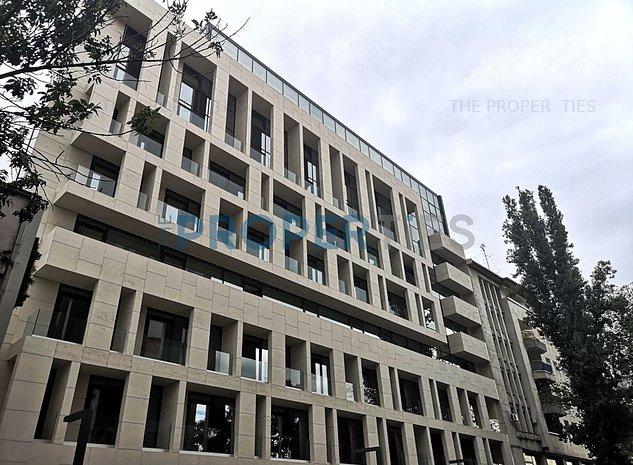 Comision 0! Inchiriere birouri zona Romana - intre 308 si 4123mp - imaginea 1