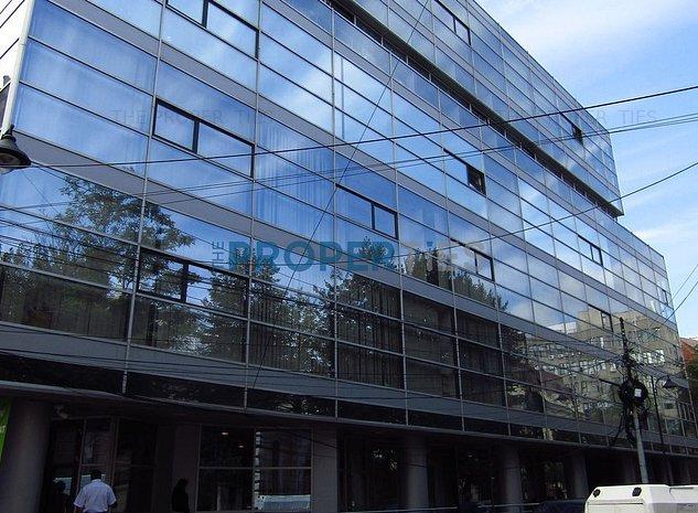 Comision 0! Spatiu clinica sau birouri in zona Universitate - 213mp - imaginea 1
