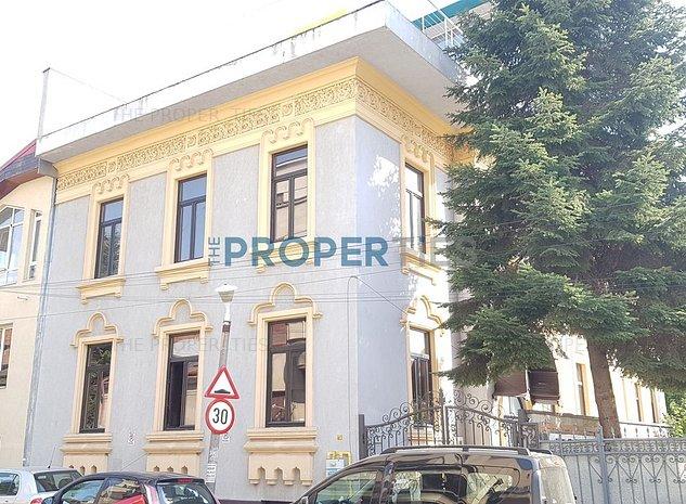 Comision 0! Spatiu birouri in vila in zona Pache Protopopescu - 600mp - imaginea 1