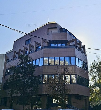 Comision 0! Spatii birouri in zona Herastrau - 790mp - imaginea 1