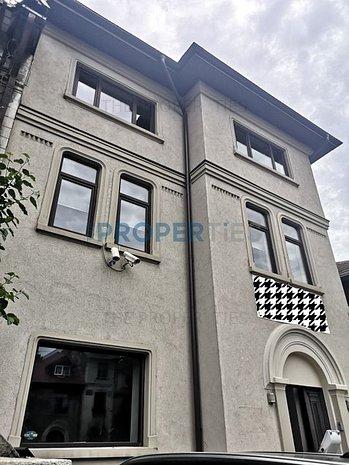 Comision 0! Spatiu de birouri in vila zona Plevnei - 450mp - imaginea 1