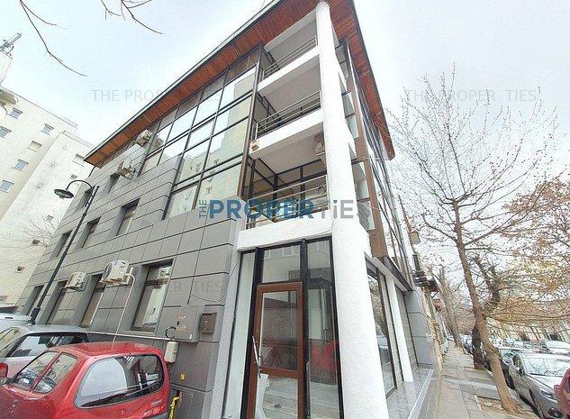 Comision 0! Inchiriere cladire de birouri in zona Piata Victoriei - imaginea 1