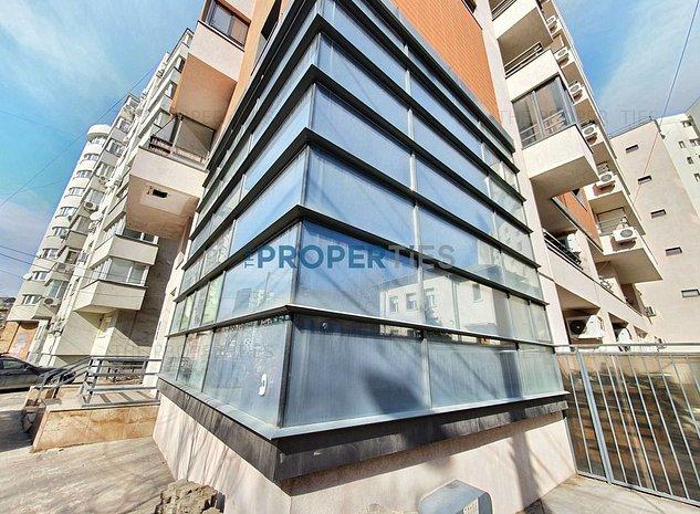 Spatiu de birouri in zona Titulescu - 383mp - imaginea 1