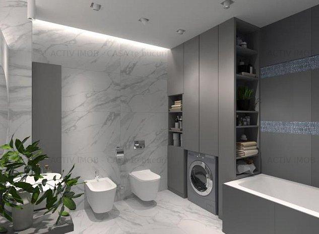 apartamente 3 camere, decomandate, 150 MP, Bloc -2019 - imaginea 1