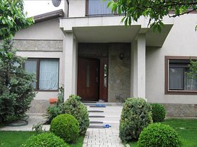 Casa de închiriat 8 camere, în Chiajna, zona Central