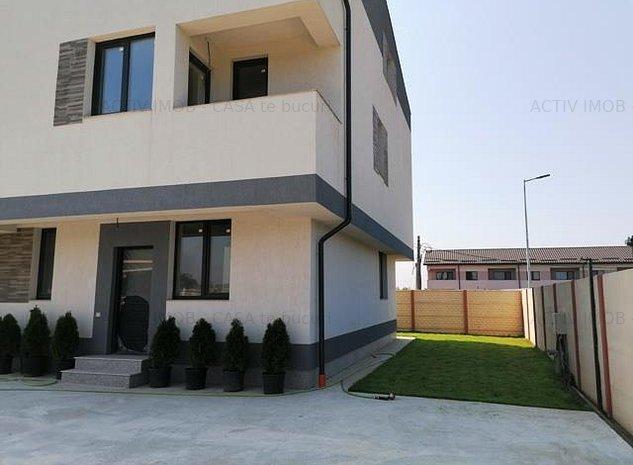 Casa-Prelungirea Ghencea-Margelelor-127000E-Comision 0! - imaginea 1