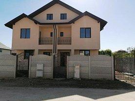 Casa de vânzare 5 camere, în Bucureşti, zona Alexandriei