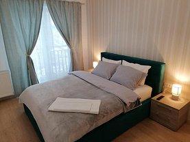 Apartament de închiriat 2 camere, în Braşov, zona 13 Decembrie