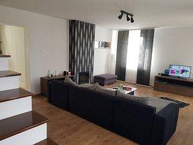 Casa de vânzare 4 camere, în Sânpetru