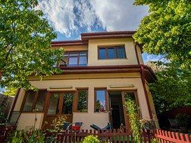 Casa de vânzare 7 camere, în Bucureşti, zona Brâncoveanu