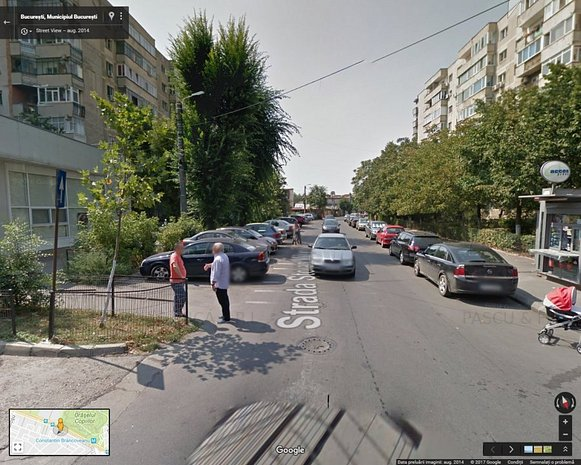 Vanzare teren , Brancoveanu, Stoian Militaru - imaginea 1