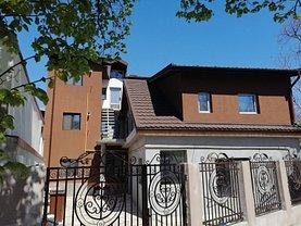 Casa 11 camere în Bucuresti, Tineretului