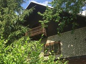 Casa de închiriat 6 camere, în Breaza, zona Liceul Militar