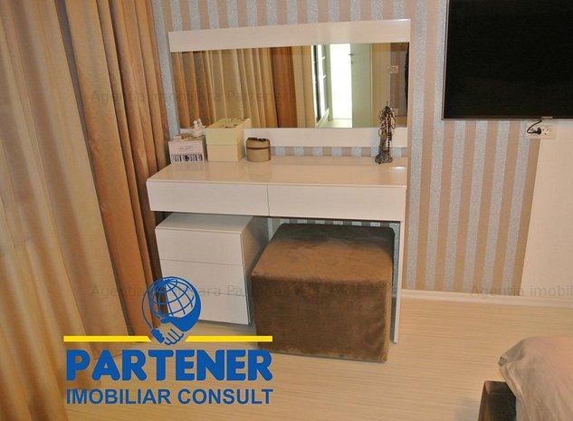 Unicat! 3 camere zona deosebita! Special offer! 3 room-apartment for rent - imaginea 1