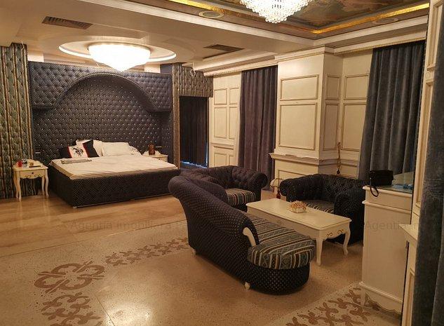 Apartament 2 camere, in vila, Gavana, finisaje lux, utilitati incluse - imaginea 1