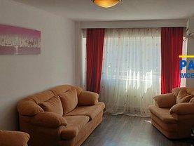 Apartament de închiriat 4 camere, în Piteşti, zona Ultracentral