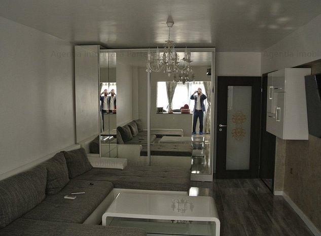 2 camere Banat , renovat 2020 / mobilat /utilat , finisaje superioare ! - imaginea 1