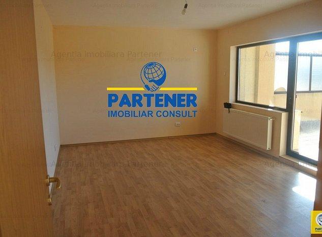 Apartament 2 camere + terasa 25mp, Trivale, bloc nou, etaj 1 - imaginea 1