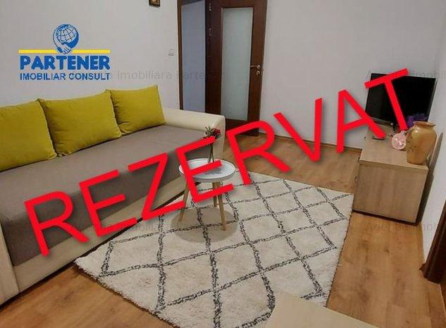 Apartament 2 camere Kaufland - Craiovei / finisaje moderne - imaginea 1