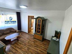 Apartament de închiriat 2 camere, în Piteşti, zona Banat
