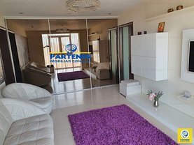 Apartament de închiriat 3 camere, în Piteşti, zona Mărăşeşti