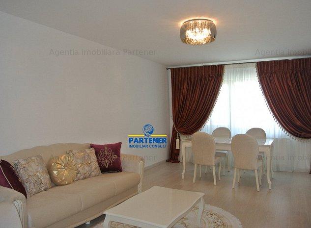 Apartament 3 camere Banat / finisaje superioare - imaginea 1