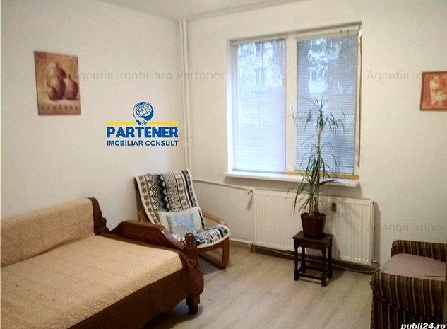 Apartament 2 camere Expo Parc/ mobilat si utilat - imaginea 1