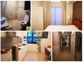 Apartament de vânzare sau de închiriat 4 camere, în Piteşti, zona Exerciţiu