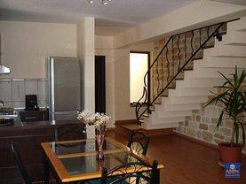 Casa de închiriat 3 camere, în Pitesti, zona Central