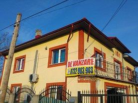 Casa de vânzare 5 camere, în Serboeni