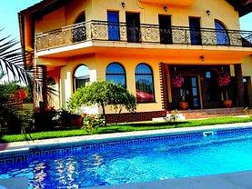 Casa de vânzare 6 camere, în Piteşti, zona Trivale