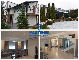 Casa de vânzare 5 camere, în Pitesti, zona Periferie