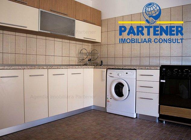 Casa la cheie,Bascov+1000mp teren,D=17.5mp,96000euro - imaginea 1
