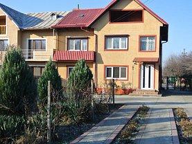 Casa de vânzare 5 camere, în Topoloveni