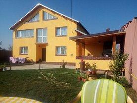 Casa 4 camere în Pitesti, Prundu