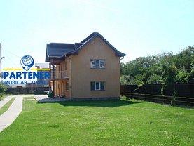 Casa de vânzare sau de închiriat 4 camere, în Piteşti, zona Craiovei