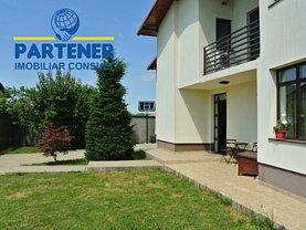 Casa de vânzare 4 camere, în Piteşti, zona Prelungirea Craiovei