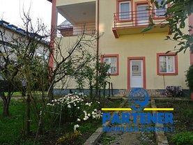 Casa de vânzare 9 camere, în Piteşti, zona Găvana 3