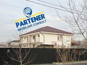 Casa de vânzare 5 camere, în Piteşti, zona Prelungirea Craiovei