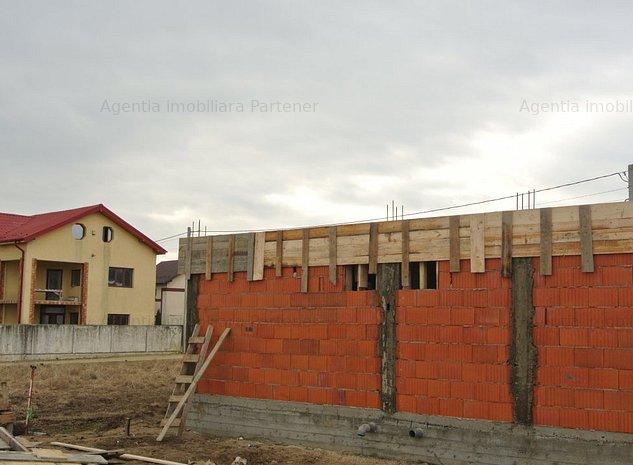 Case 4 camere Geamana/an de constructie 2021/ 2 bai - imaginea 1