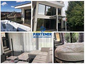 Casa de vânzare 7 camere, în Piteşti, zona Trivale