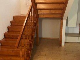 Casa de vânzare sau de închiriat 4 camere, în Piteşti, zona Periferie