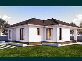 Casa de vânzare 3 camere, în Pitesti, zona Craiovei