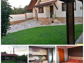 Casa de închiriat 4 camere, în Piteşti, zona Craiovei