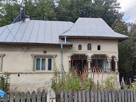 Casa de vânzare 3 camere, în Călineşti